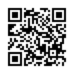 コミュニティネットトップページqrコード
